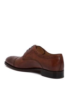 Tergan Taba Erkek Deri Ayakkabı 55044a37 1