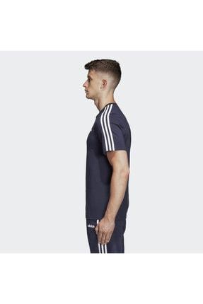 adidas E 3S TEE Antrasit Erkek T-Shirt 100411858 1