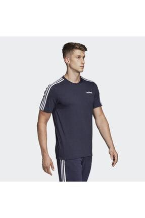 adidas E 3S TEE Antrasit Erkek T-Shirt 100411858 2