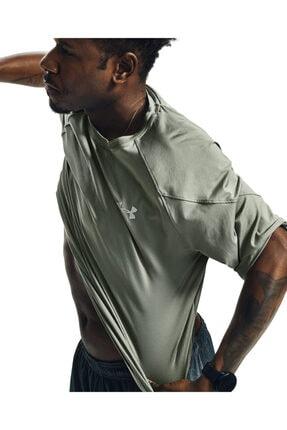 Under Armour Erkek Spor T-Shirt - Recover Ss - 1351569-388 2