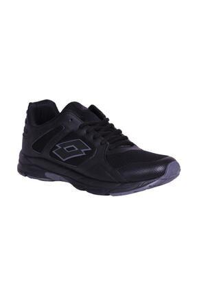 Lotto Erkek Siyah  Koşu Ayakkabı 1