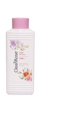 Clean Rose Cleanrose Doğal Gül Suyu – 400 ml 0