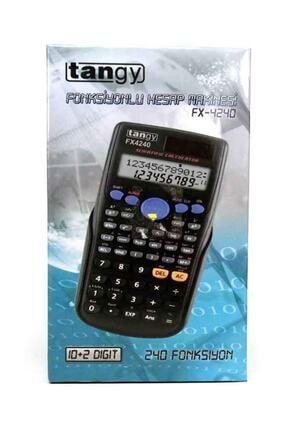 Tangy Fx-4240 Fonksiyonlu Hesap Makinesi 247835 0