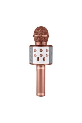 Auris Karaoke Mikrofon Ws-858 4