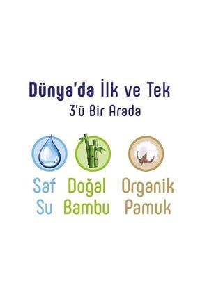 Sleepy Natural Bebek Bezi 1 Numara Yenidoğan 210 Adet 1