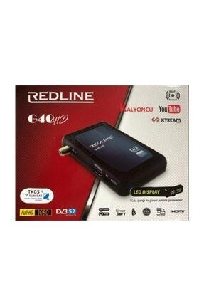 Redline G40 Full HD Mini Uydu Alıcısı 1