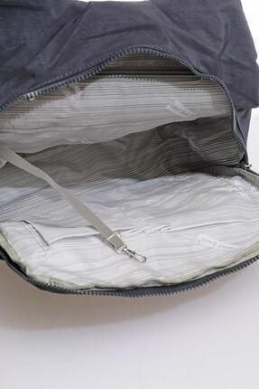 Smart Bags Smbky1119-y. Füme Füme Kadın Sırt Çantası 3