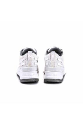 RUCO LİNE Bağcıklı Kadın Spor & Sneaker 4000 3