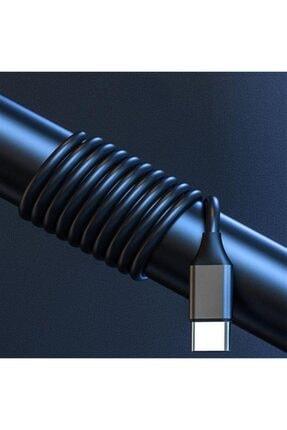 LENOVO Tw13 Thinkplus Type-c Mikrofonlu Kulak Içi Kulaklık 2