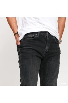 Levi's Erkek Gri 511 Slim Caboose Jean Pantolon 04511-4609 3