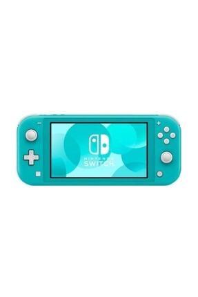 Nintendo Switch Lite Konsol Turkuaz 0