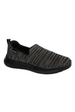 Kadın Ayakkabı Kinetix Fury Siyah-Gri