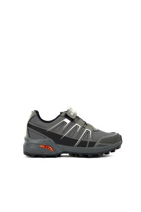 Picture of Adıtya Sneaker Çocuk Ayakkabı K.gri / Beyaz Sa11lf040