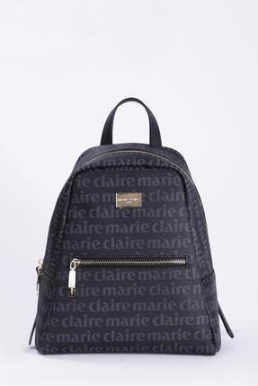 Marie Claire Kadın Siyah Sırt Çantası Lisa Mc212102003 1