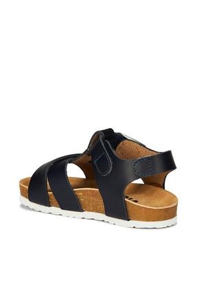 Vicco Sedna Iı Unisex Bebe Lacivert Sandalet 3