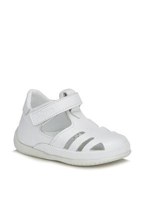 Vicco Tiny Unisex Ilk Adım Beyaz Günlük Ayakkabı 0
