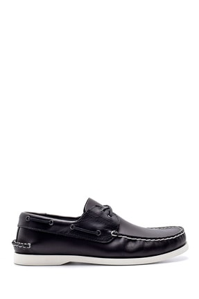 Picture of Erkek Deri Casual Loafer