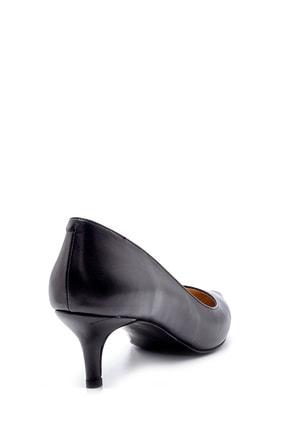 Derimod Kadın Deri Stiletto 4