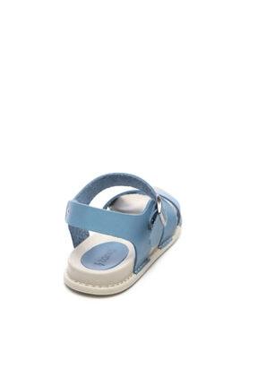 Kemal Tanca Kadın Derı Sandalet Sandalet 539 1308 Bn Sndlt Y20 2