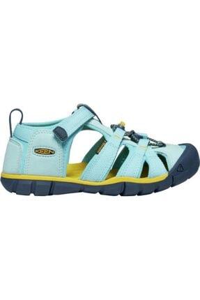 Keen Genç Sandalet Yeşil Seacamp Iı Cnx 4