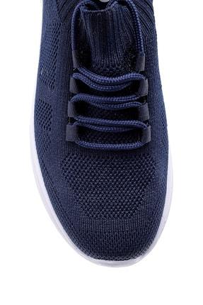 Derimod Kadın Çorap Sneaker 4