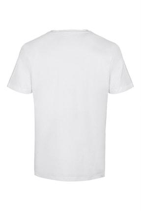 Jack & Jones Bisiklet Yaka T-shirt 12190491 Jcopage 1