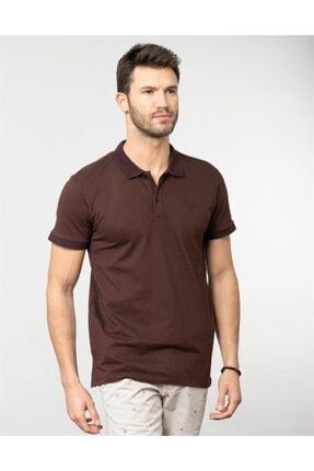 Tudors Polo Yaka Düz Erkek T-shirt 1