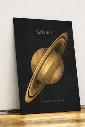 Javvuz - Satürn - Metal Poster 0