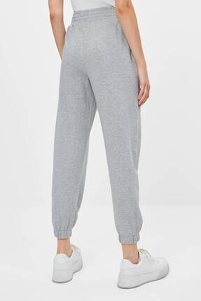 Bershka Desenli Jogger Pantolon 1