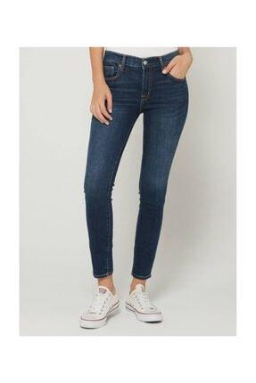 GAP Skinny Jean Pantolon 0