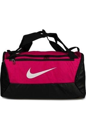 Nike Ba5957-666 Brasilia S Size Unisex Spor Çanta 0