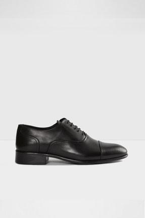 تصویر از Bıbury-tr - Siyah Erkek Oxford Ayakkabı