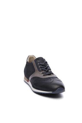 Kemal Tanca Erkek Derı Spor Ayakkabı 117 1963 Hta Erk Ayk Y19 1