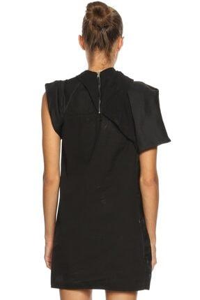 RICK OWENS Mini Elbise 2