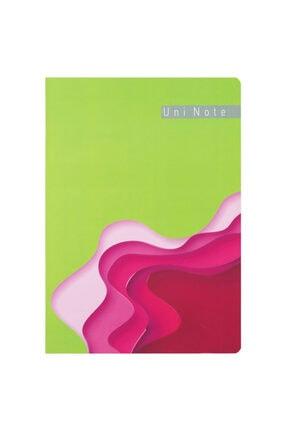 Keskin Colors Keskin Color Welle Noktalı Defter 18,5x26 Cm 58 Yaprak 381803-99 3
