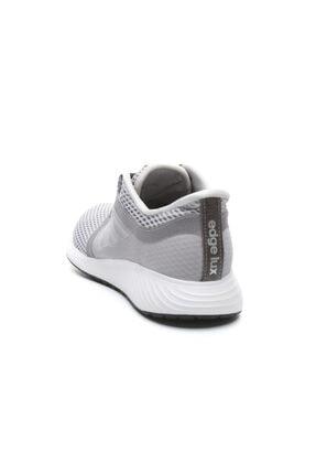 adidas EDGE LUX 3 W Gri Kadın Koşu Ayakkabısı 101015795 2