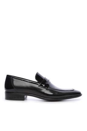 Kemal Tanca Erkek Derı Klasik Ayakkabı 183 1796 P Erk Ayk 0