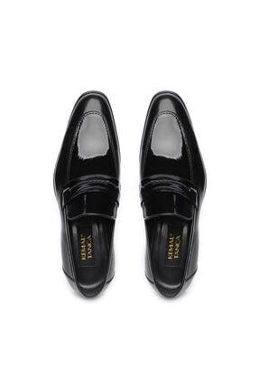 Kemal Tanca Erkek Derı Klasik Ayakkabı 183 1796 P Erk Ayk 3
