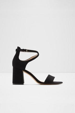 Aldo Aboedıa - Siyah Kadın Topuklu Sandalet 0