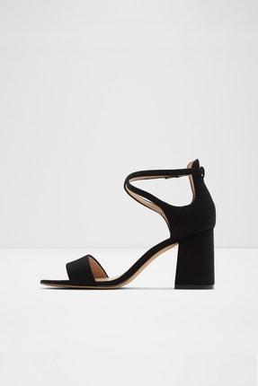 Aldo Aboedıa - Siyah Kadın Topuklu Sandalet 2