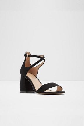 Aldo Aboedıa - Siyah Kadın Topuklu Sandalet 3