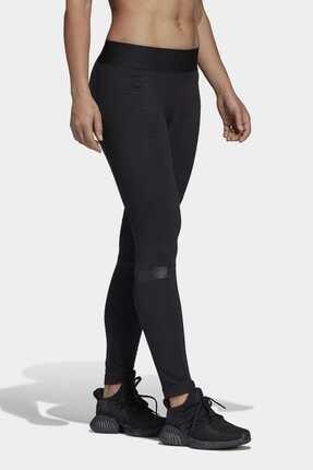 adidas W ADIDAS W.N.D. Siyah Kadın Tayt 101117627 3