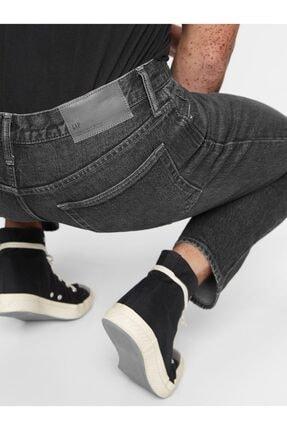 GAP Flex Slim Straight Jean Pantolon 1