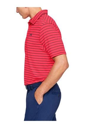 Under Armour Erkek Spor T-Shirt - UA Playoff Polo 2.0 - 1327037-628 2