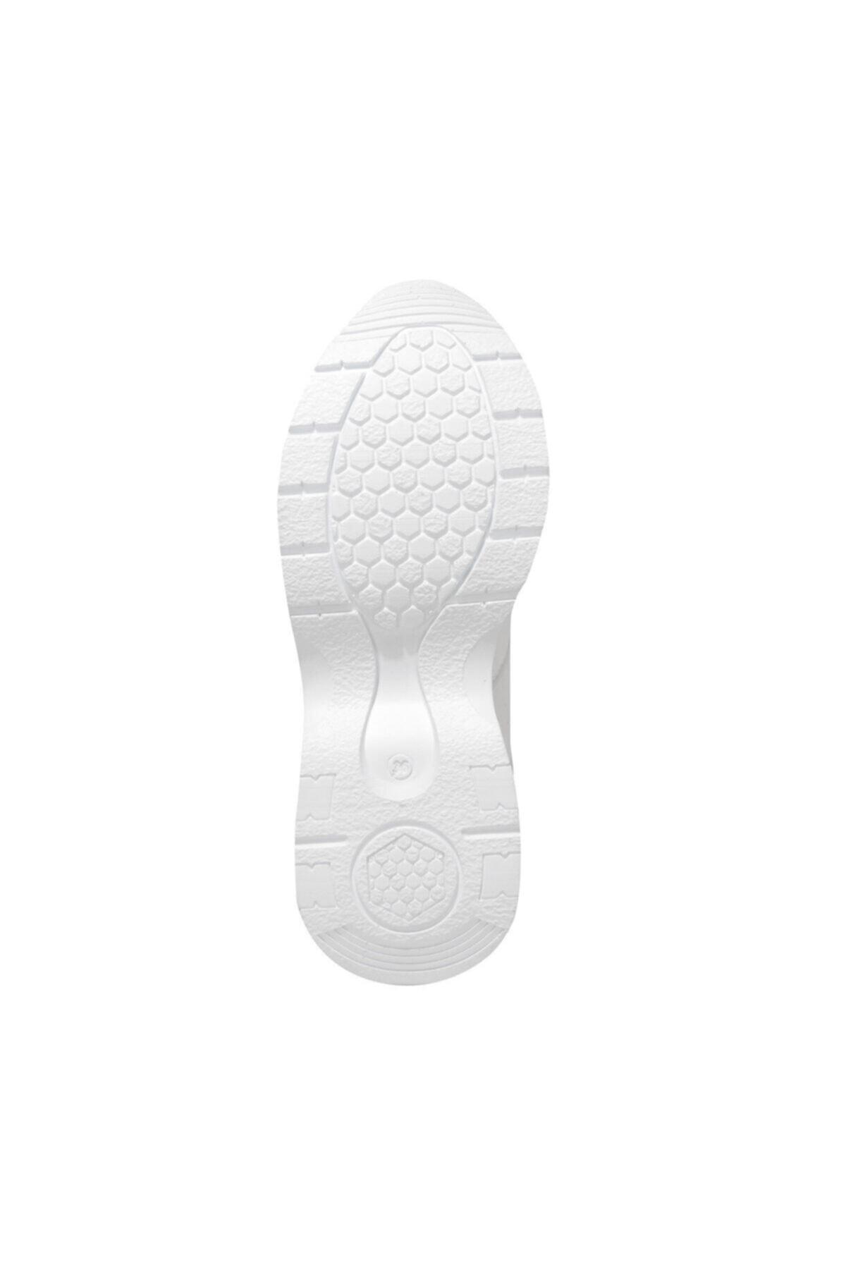 Lumberjack MILENA Beyaz Kadın Sneaker Ayakkabı 100663477