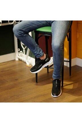 Radar Erkek Spor Ayakkabı-siyah 0