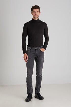 Dufy Erkek Gri Pantolon 2