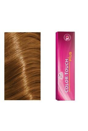 Wella Color Touch Plus Saç Boyası 88/03 - 60ml 0