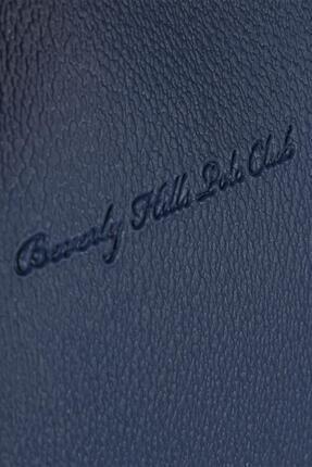 Beverly Hills Polo Club Kadın Kalın Askılı El Çantası 4