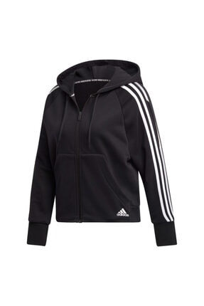 adidas Must Have French Terry Hoodie 0